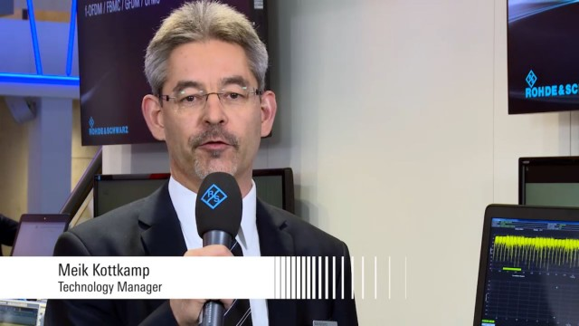 High-performance test solution for 5G