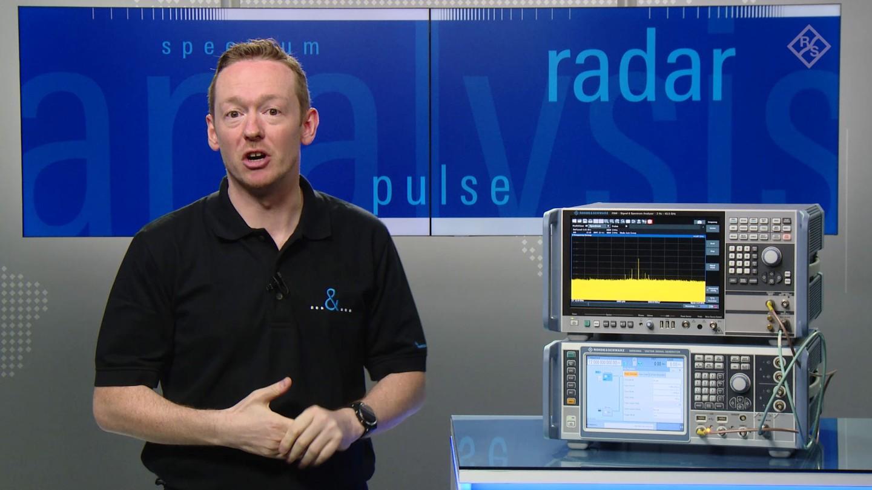 Pulse analysis and segmented capture