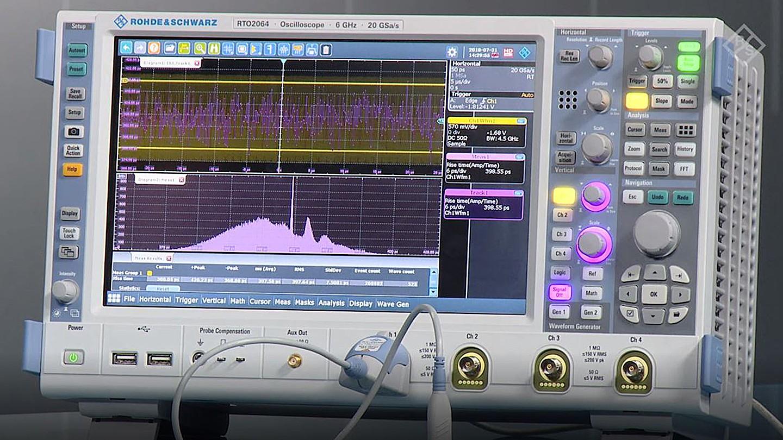 Deep toolset for signal analysis