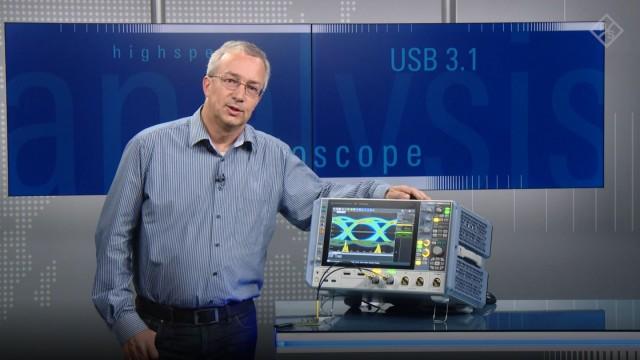 Signal integrity debugging