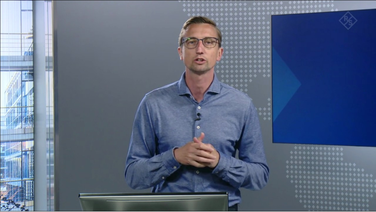 Webinar: Simplifying 5G mobile device testing