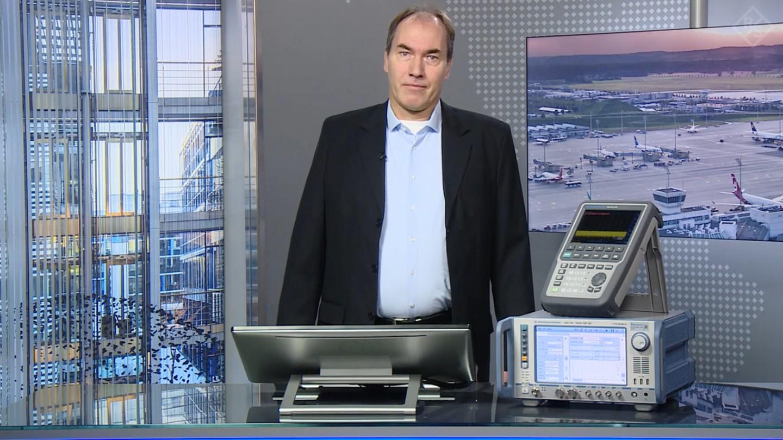 CERTIUM® ANALYSIS: HF measurement solutions
