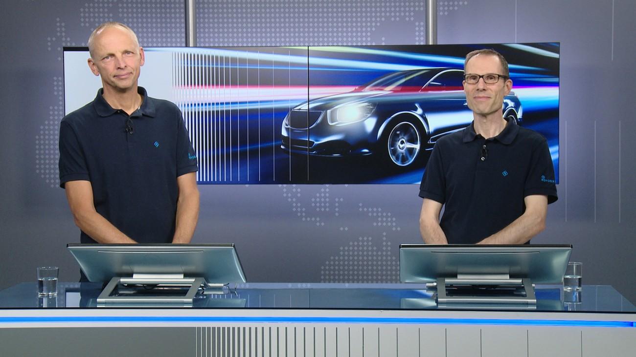 Automotive radar test solutions using high-performance oscilloscopes