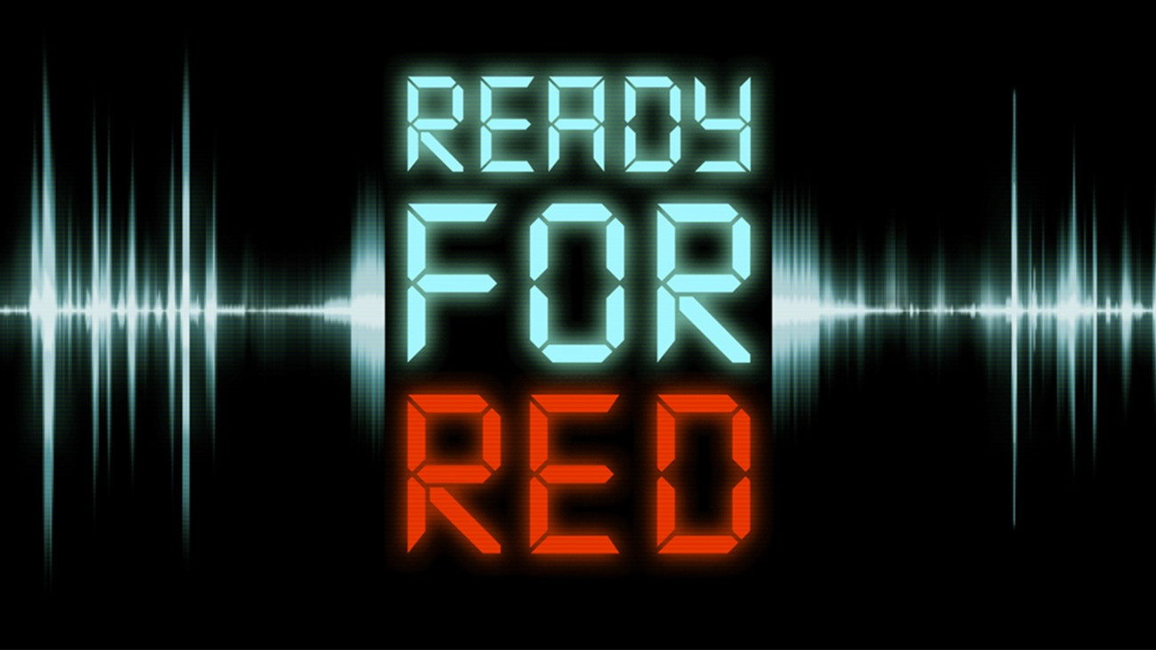 Ready for RED - Part 1