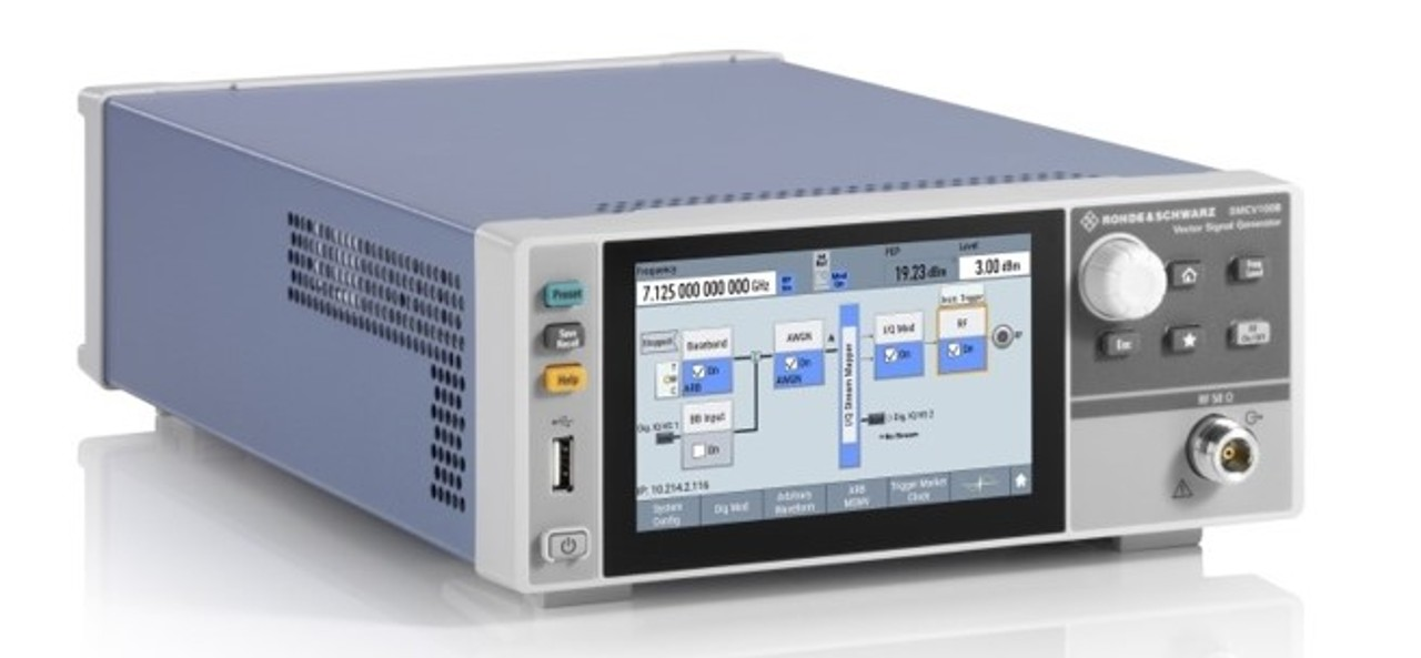 SMCV100B