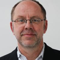 Professor Claes Beckman