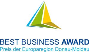 """Werk Teisnach gewinnt """"Best Business Award 2017"""""""
