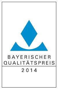 Bayerischer Qualitätspreis 2014 für Rohde & Schwarz-Werk Teisnach