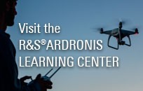ARDRONIS Learning Center