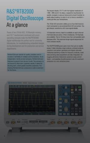 RTB Brochure