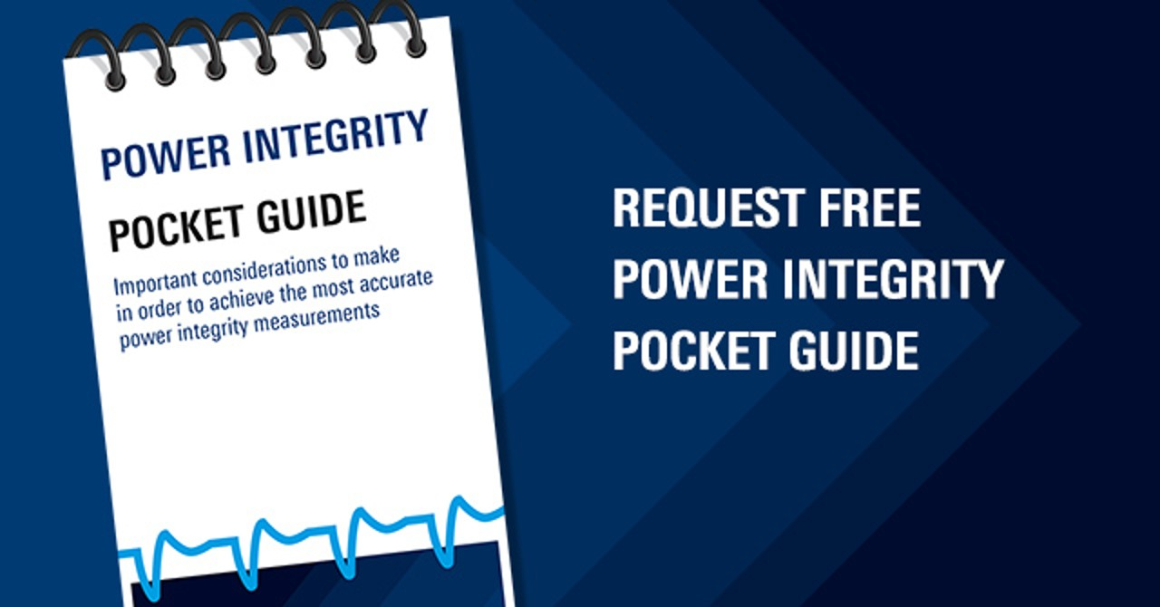 Power integrity: pocket guide