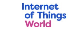 Logo: IoT World