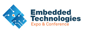 Logo: Embedded Technologies