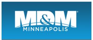 MD&M Logo