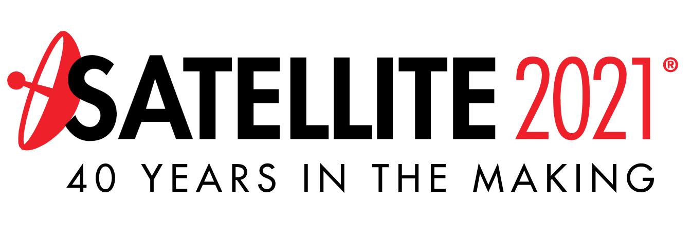 satellite 2021 logo