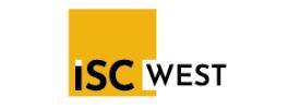 Logo: ISC west